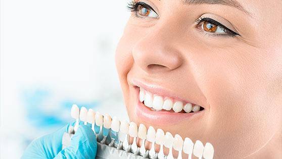 clínica de estética dental en Santander