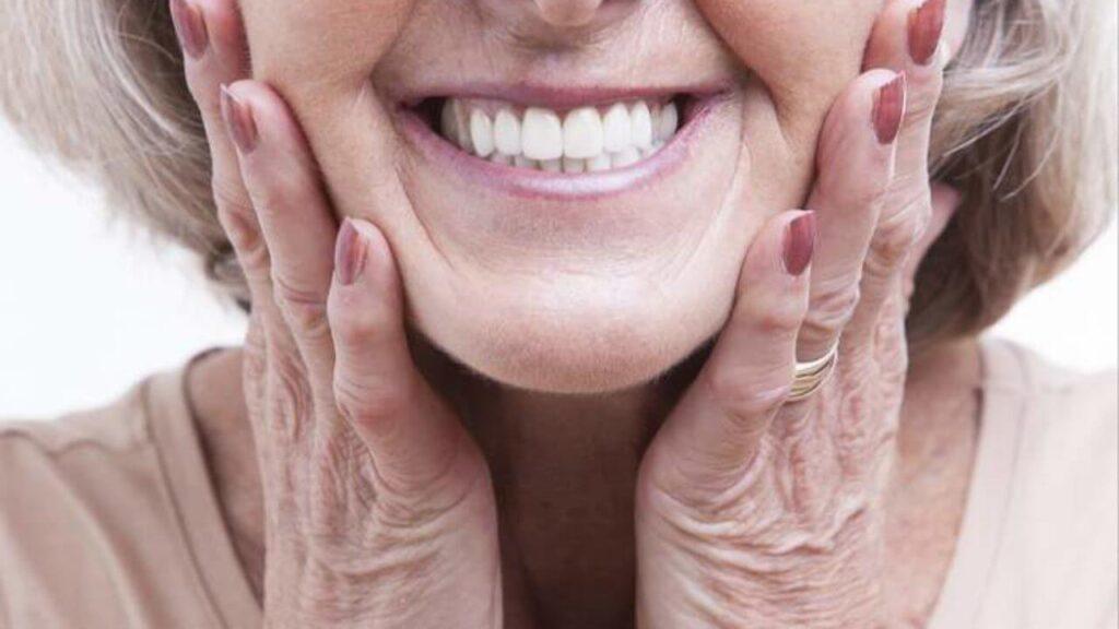 Prótesis dental en Santander