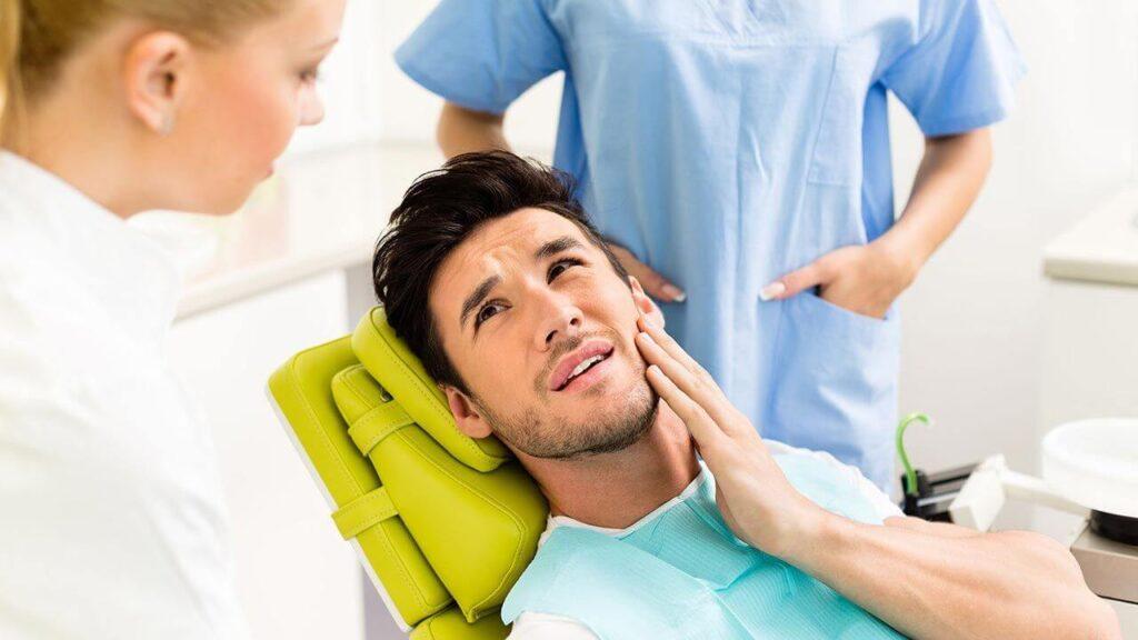 consejos despues de cirugia oral